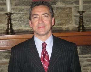 Alexander D. DiSanti